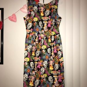 Folter sold on ModCloth